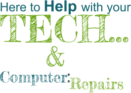 Computer: Repairs Here to Help with your TECH...  &